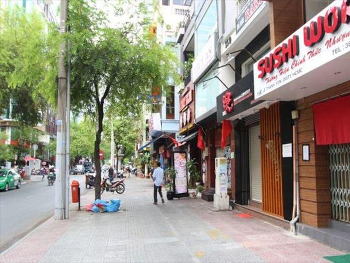 レタントン通りでランチを食べるならおすすめのレストラン 3選 image