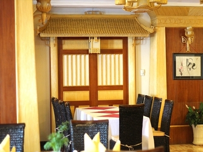 サイクロ・レストラン (ホテル マジェスティック サイゴン内)