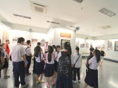 戦争証跡博物館