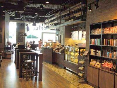 スターバックス・コーヒー(ビボシティ)