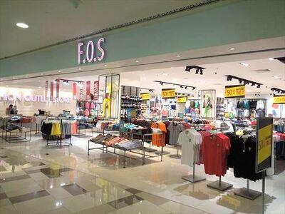 FOS(ビボシティ)