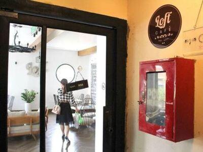 ロフト・カフェ