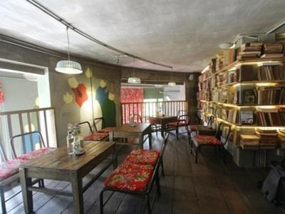 コンカフェ(リートゥーチョン通り店)