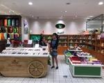 高島屋(サイゴンセンター)ホーチミン
