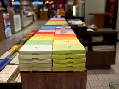 フェバ(ホーチミン・高島屋店)